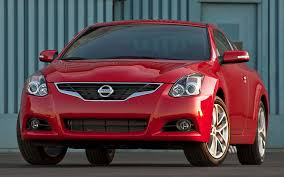 nissan coupe 2005 nissan recalls 2011 2012 nissan altima sedans and coupes