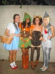Cute Costumes Halloween Girls 133 Friend Costumes Images Halloween