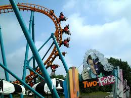 Six Flags Pg County Great Chase Six Flags America Mapio Net