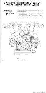 bmw 750i 1988 e32 m70 engine workshop manual