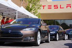 tesla has missed its delivery goals for the second quarter in a