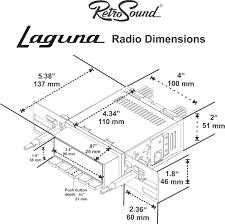 land cruiser user manual 1972 78 toyota land cruiser fj40 laguna radio u2013 retrosound