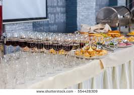 Field To Table Catering Buffet Table Stock Images Royalty Free Images U0026 Vectors
