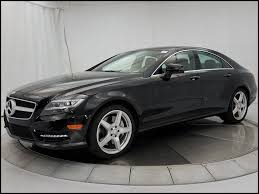 2013 mercedes coupe pre owned 2013 mercedes cls 550 coupe in alpharetta kt19289a