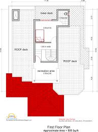 House Plans 2500 Square Feet by House Plan And Elevation 2165 Sq Ft Home Appliance