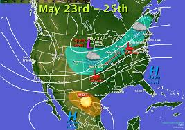 Weather Maps Radar Us Map Of States Weather Climate Of The United States Wikipedia