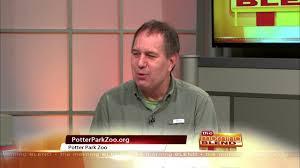 Potter Park Zoo Lights by Potter Park Zoo Youtube