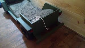 jeep bed plans diy plans toddler jeep bed plans toddler size from