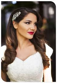 bridal hairstyle ideas wedding hairstyle ideas for all hair types u2013 happily hera