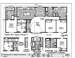 the breakers floor plan rockbridge modular homes tyler rj543a find a home r anell