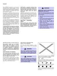 download infiniti g35 hvac self diag docshare tips