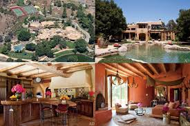Calabasas Ca Celebrity Homes by 30 Most Jaw Dropping And Expensive Celebrity Homes You U0027ve Ever Seen