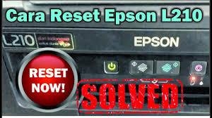 resetter epson l210 terbaru cara reset printer epson l210 youtube