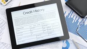could your social media footprint step on your credit history