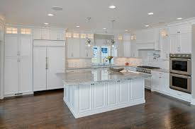 by the seaside white kitchen seaside heights new jersey by design