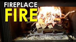 how to build a fireplace fire the art of manliness youtube
