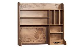 Schreibtisch Mit Regalaufsatz Schreibtisch Aufsatz Black Pirate Jetzt Bestellen Unter Https