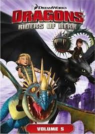 dreamworks u0027 dragons riders berk legend ragnarok
