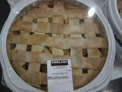 Costco Thanksgiving Costco Apple Pie 10 My Favorite Pie Just Sayin Apple Pie