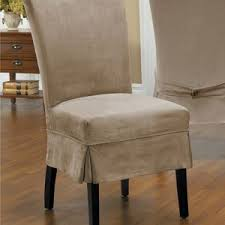 parson chairs slipcovers living room how to a custom dining chair slipcover hgtv