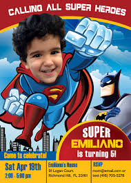 is your kid a fan of superman turn him into his favorite super