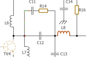 how to draw a circuit diagram