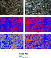 hybrid method for building extraction in vegetation rich urban