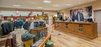 best outlet shops shopping time out london
