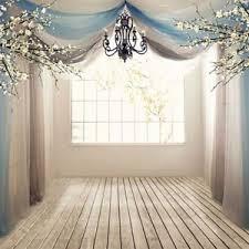 wedding vinyl backdrop 8x8ft background indoor wedding window floral studio photo props