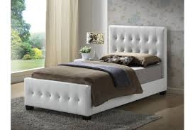 Modern Twin Bed Bedroom Twin Headboard For Decorative And Practical Values Homesfeed