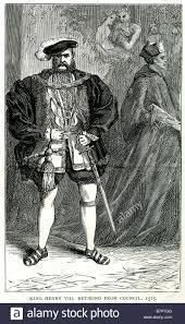 tudor king king henry viii retiring council 1515 lord of ireland royalty