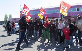 vente priv si e social blanc mesnil les salaries de vente privee com en greve folio