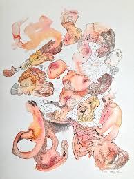 Bhv Miroir by Herve All Saatchi Art