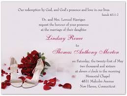Christian Wedding Invitation Wording 6 Best Images Of Christian Wedding Cards Wordings Christian