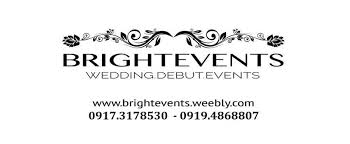 wedding planner packages wedding packages bright events wedding planning services
