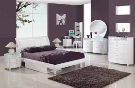 Emily Bedroom Furniture Emily Bedroom In White High Gloss By Global W Options