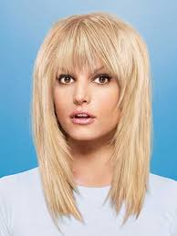 medium hairstyles with bangs for women who are overweight 20 best medium hair cuts with bangs hairstyles haircuts 2016