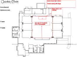 stage floor plan floor plan options ua rich mountain