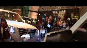 lexus fort worth sewell 2015 cadillac escalade launch event sewell cadillac youtube