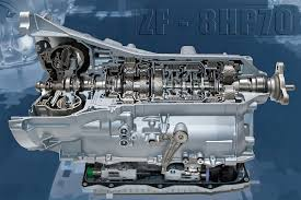 Audi Q5 8 Speed Tiptronic - zf 8hp transmission wikipedia