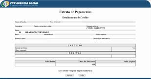 www previdencia gov br extrato de pagamento extrato de pagamento do inss como consultar e acessar o portal