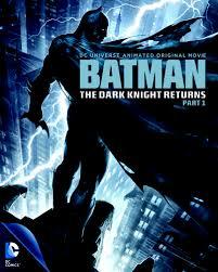 Batman: El regreso del Caballero Oscuro, Parte 1 (2012)