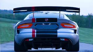 dodge viper 2016 dodge viper acr is back autoweek