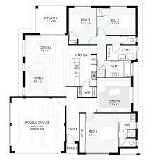 house plans australia 3 bedroom house plans with double garage australia onvacations
