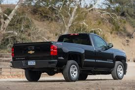 Chevrolet Silverado Work Truck - chevrolet pressroom united states images