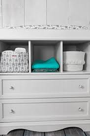 Changing Table Storage Baskets Storage Caddy By Danha Portable Bag And Stacker
