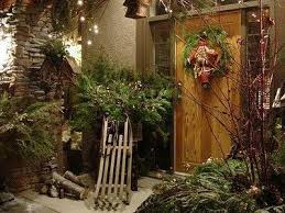 decorating front yard landscaping ideas for ranch style homes