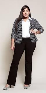 5 stylish plus size for a job interview bodies job