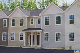 townhomes new homes cville