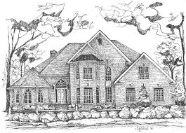 house 128 buildings and architecture u2013 printable coloring pages